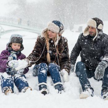 Jak wybrać obuwie zimowe dla dziecka